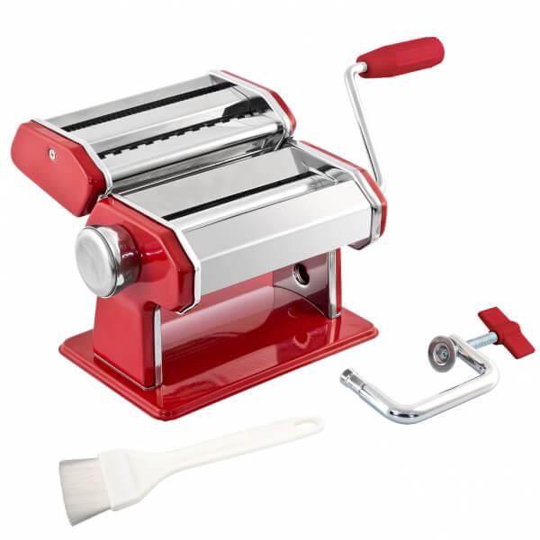 Machine à pâtes Bremermann face