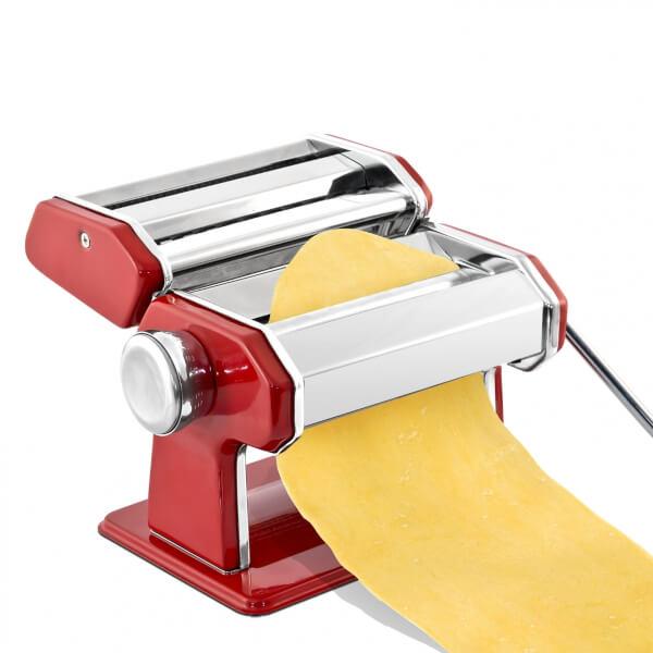 Machine à pâtes Bremermann avec pâte