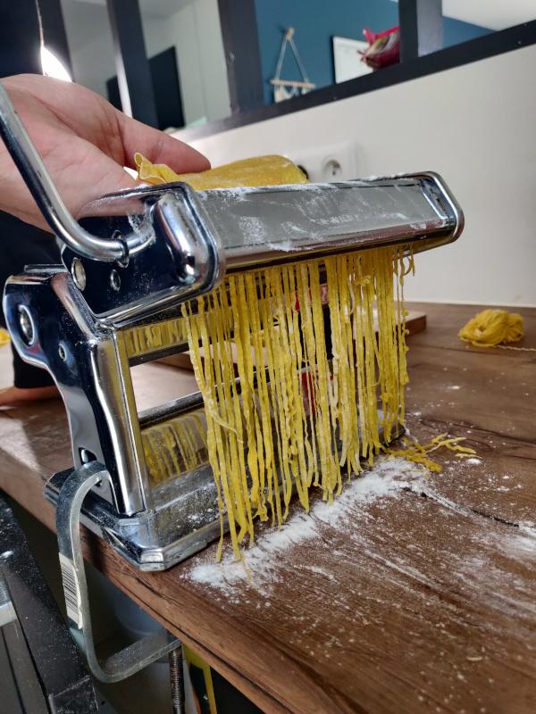 Machine à pâtes Imperia tagliolini