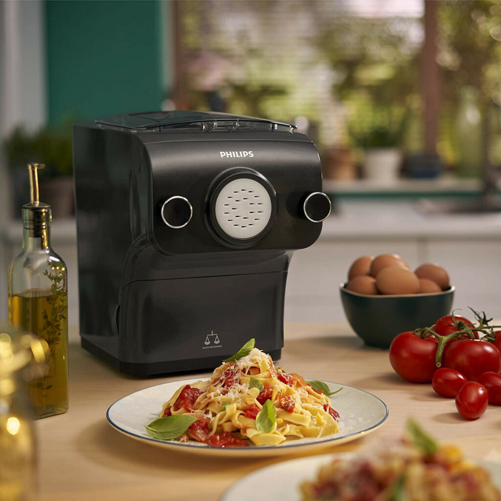 Machine à pâtes Philips HR2382 10 présentation
