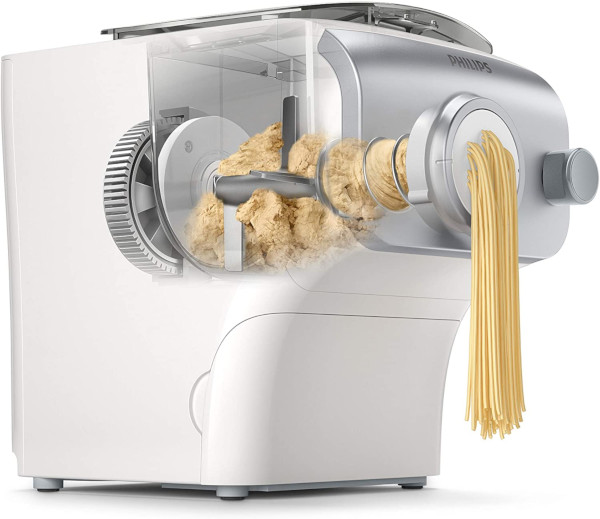 Machine à pâtes Philips HR2375/00 fonctionnement
