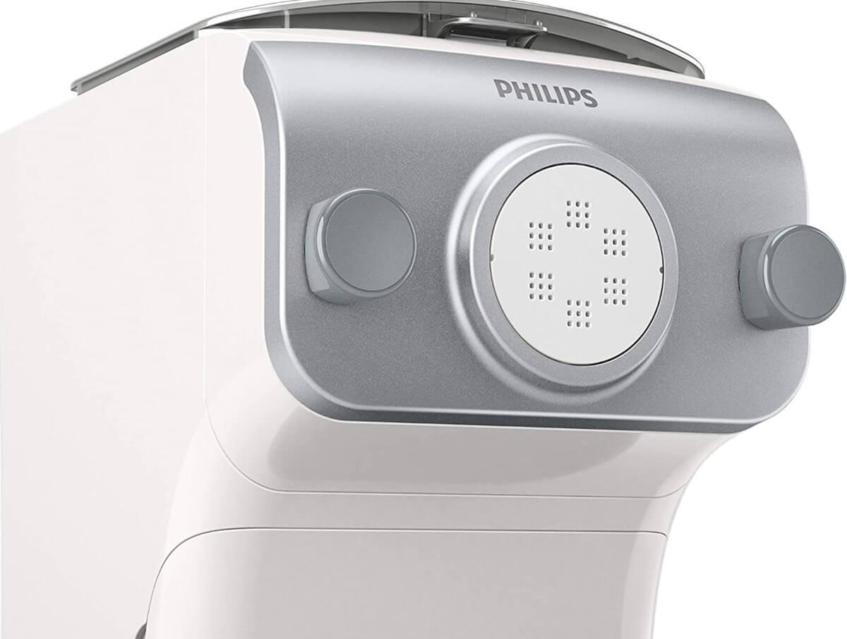 Machine à pâtes Philips HR2375/00 présentation