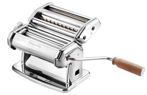Machine à pâtes Imperia face