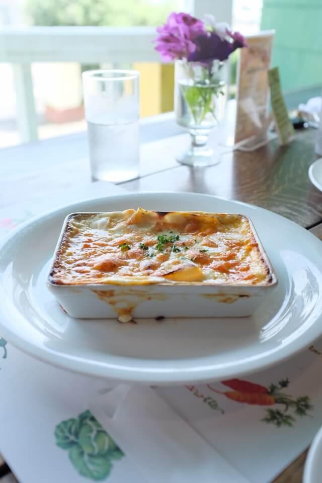 conseils lasagnes