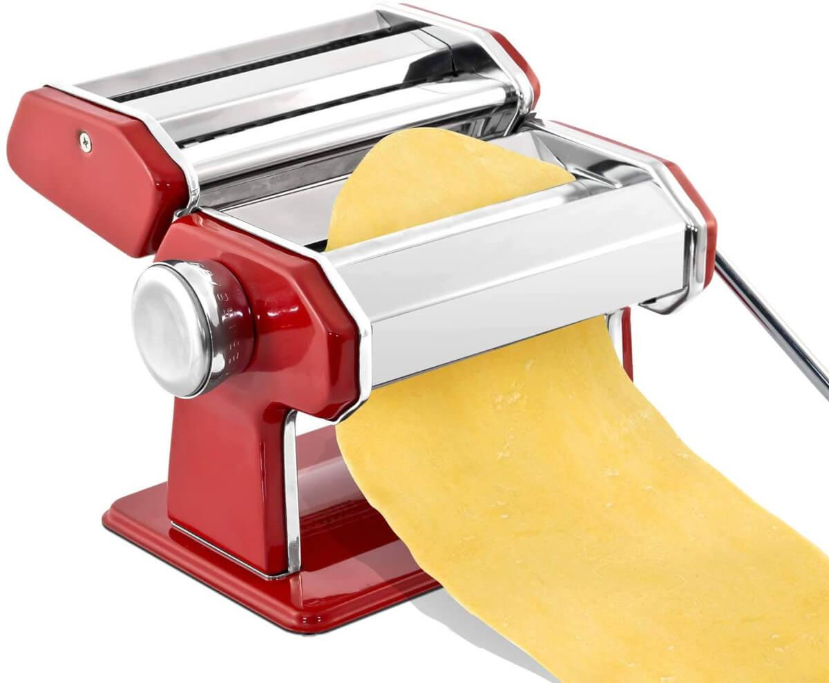 Machine à pâtes Bremermann présentation
