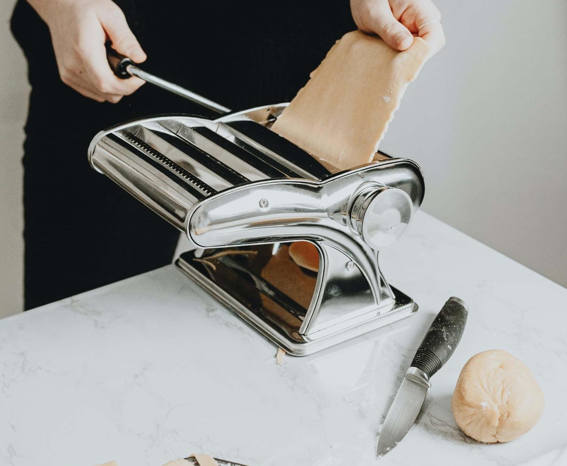 machine pour faire des pâtes