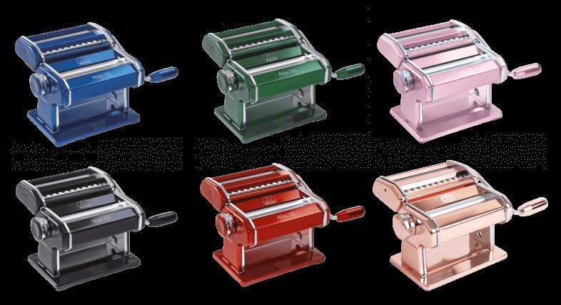 Machine à pâtes Marcato Atlas 150 coloris