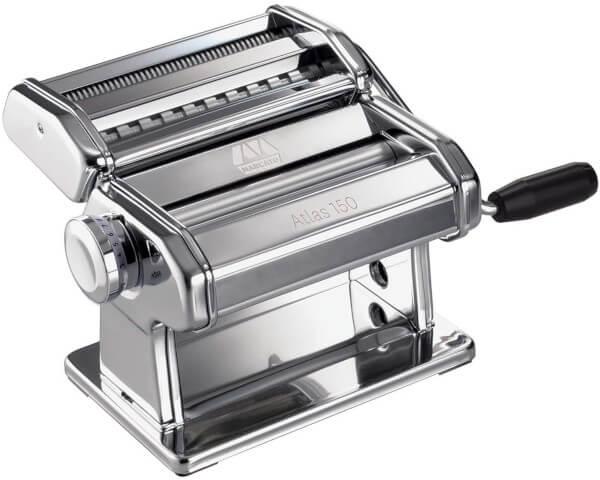 Machine à pâtes Marcato Atlas 150 face