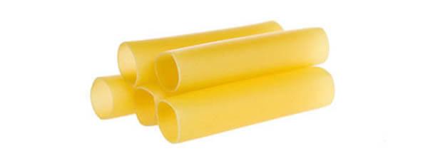 Types de pâtes cannelloni
