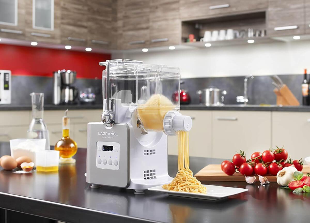 Machine à pâtes 429002 Creativ Lagrange présentation