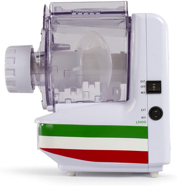 Machine à pâte Livoo Domoclip DOP101