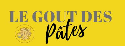 Le Gout des Pâtes