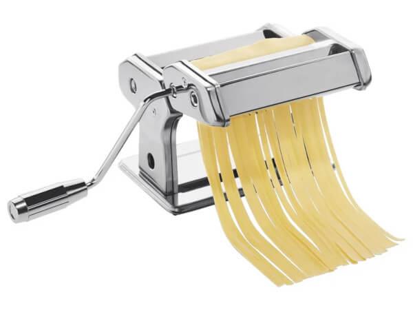 Machine à pâtes Lidl Ernesto fettuccine