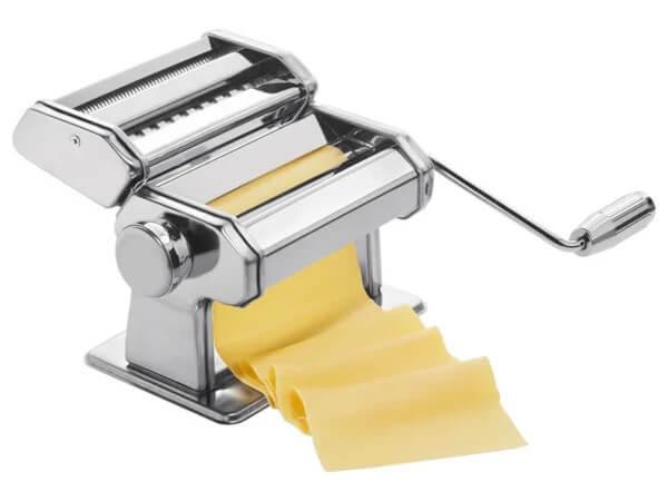 Machine à pâtes Lidl Ernesto lasagnes