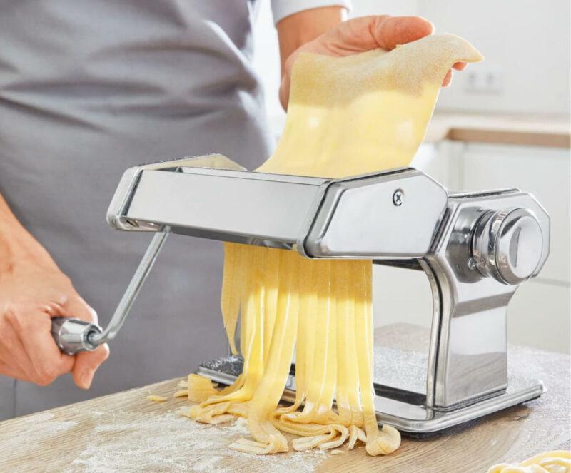 Machine à pâtes Lidl Ernesto présentation